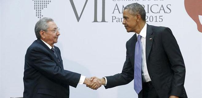 Cuba sale de la lista de países patrocinadores del terrorismo