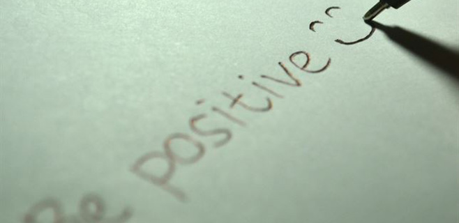 Los optimistas viven más y mejor