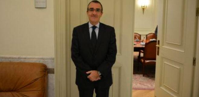 Juan Pedro Yllanes presidirá el tribunal que juzgará a la infanta y Urdangarin
