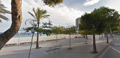 Platja de Palma y Palmanova, destinos estrella para los turistas españoles