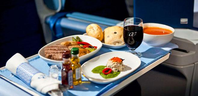Air Europa lanza una tarifa de business a precio reducido