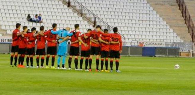 El Real Mallorca pasa de todo (4-2)