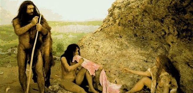 La igualdad de sexos imperaba entre los cazadores-recolectores