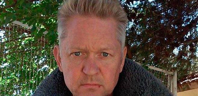 Michael Enright viaja a Siria para luchar contra Estado Islámico