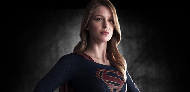 Supergirl y su trailer colapsa Twitter