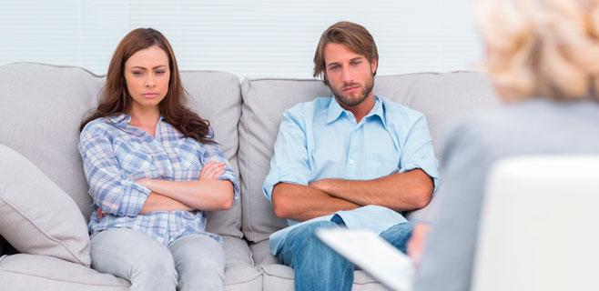 El Govern pone en marcha un taller de terapia de pareja de ocho sesiones