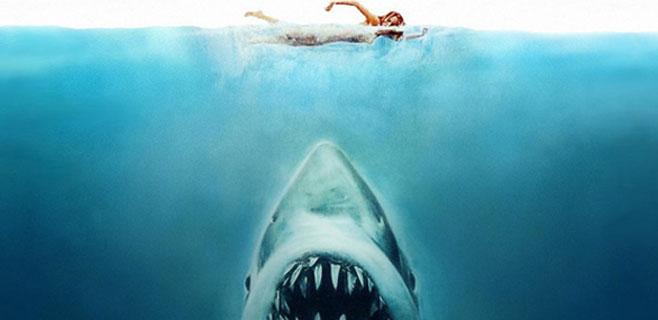 Tiburón vuelve a los cines por su 40 cumpleaños