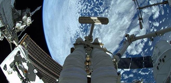 Riesgo de demencia para los astronautas que viajen a Marte