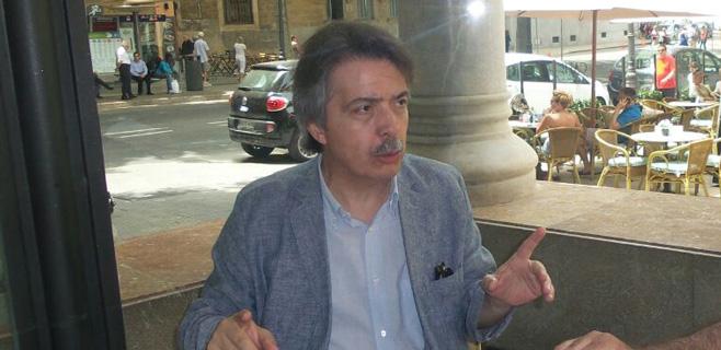 Pericay confirma el cambio de su jefe de prensa, denunciado por malos tratos