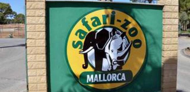 Técnicos del Govern inspeccionarán las instalaciones del safari-zoo de Sa Coma
