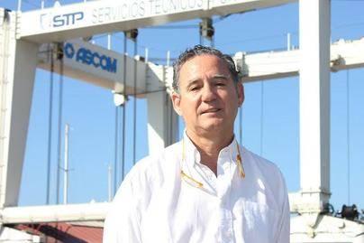"""""""Casi el 90% de los barcos que compiten son habituales de STP"""""""