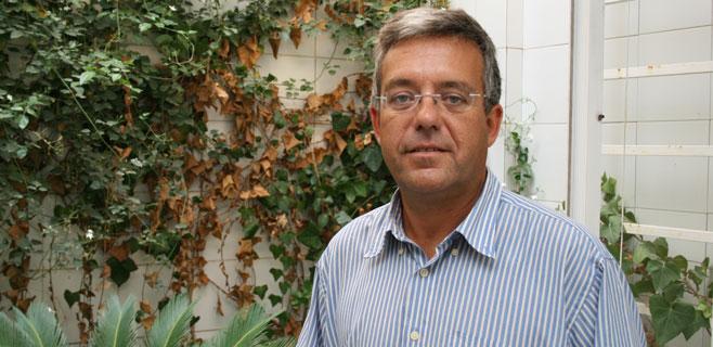 Pérez Artigues entra en la comisión de deontología de la OMC