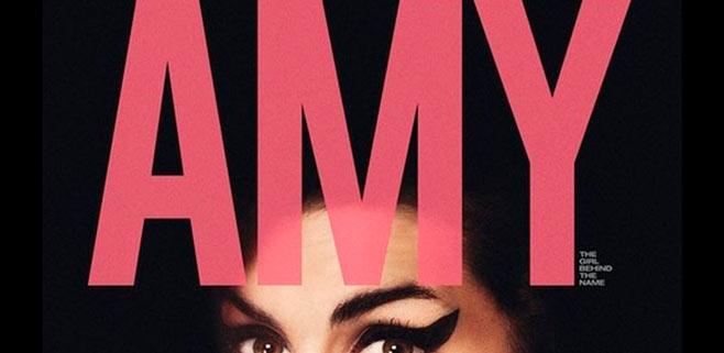 Amy Winehouse canta con 14 años en su documental