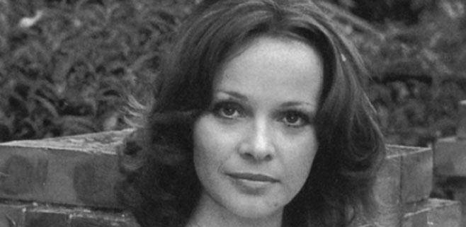 Fallece la actriz Laura Antonelli