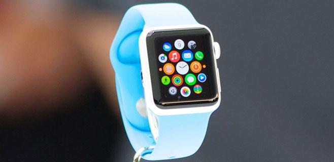 El Apple Watch llega a España el 26 de junio