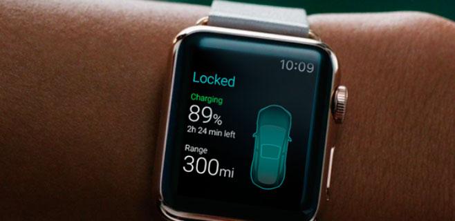 El Apple Watch llega a España