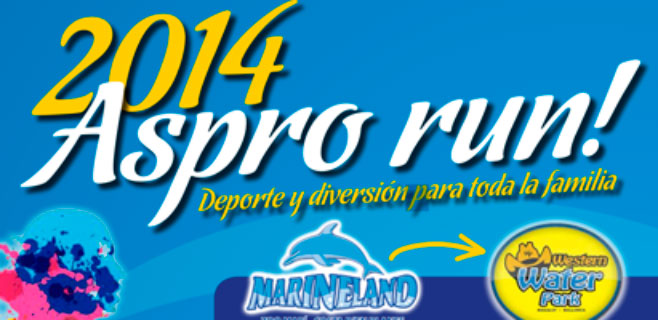 Arrancan las escuelas de verano de Aspro Parks