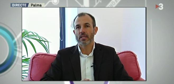 Biel Barceló: