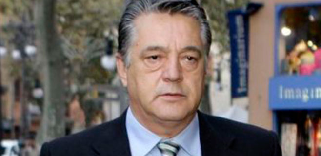 La Audiencia juzga este martes a Hidalgo en una pieza del caso Andratx