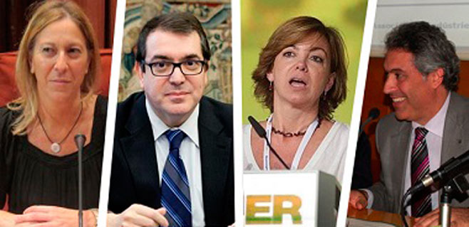 Artur Mas ya tiene su Govern 100% 'Sí-Sí'