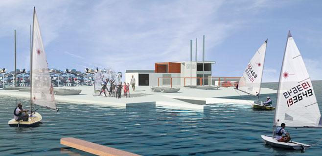 12 Millas invertirá 11 millones en el Club Náutico Ibiza