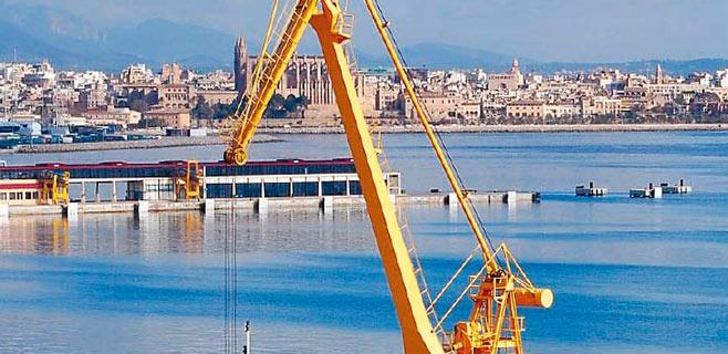 Balears lidera el crecimiento de la economía española con un 3,4 %