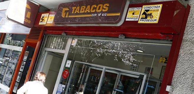 Los españoles consumieron 2.481 cigarrillos de media