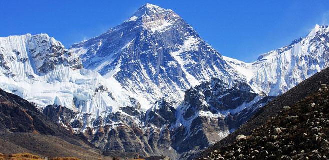 El terremoto de Nepal ha desplazado el Everest