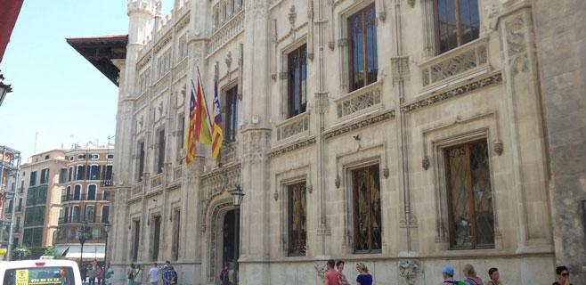 Arranca el juicio por el presunto desvío de 575.000€ del Consell de Mallorca