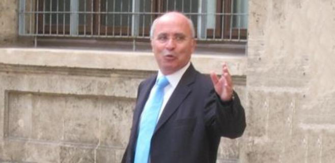Fernando Areal recurre la fianza civil de 20.000 € que le impuso el juez Castro