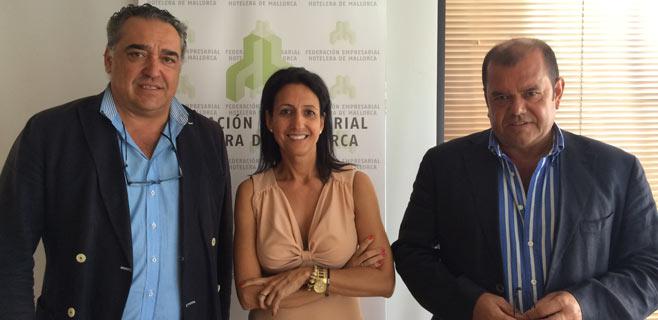 Hoteles y restaurantes unen acciones para difundir la gastronomía de Mallorca
