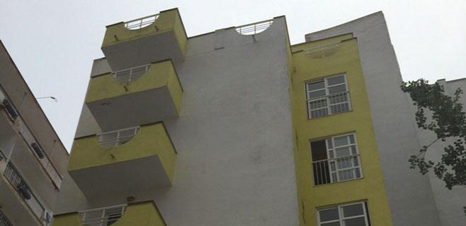 La Guardia Civil investiga la muerte de una estudiante en su hotel en S'Arenal