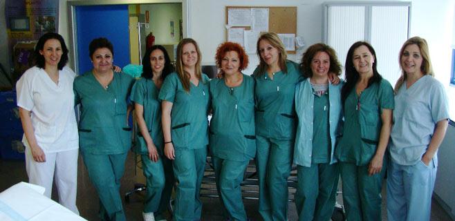 El Hospital de Inca es líder en donación de córneas