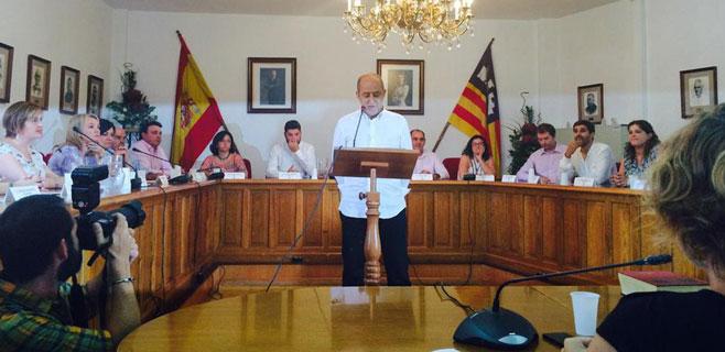 Nova Cabana-Son Macià denuncia que el Ajuntament les ha dejado sin local