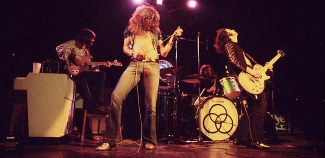 Led Zeppelin reeditan sus 3 últimos discos con material inédito