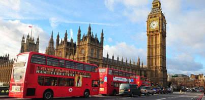 Londres es el destino turístico más popular del mundo