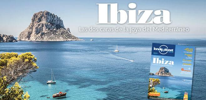 Lonely Planet Traveler dedica 14 páginas a Eivissa