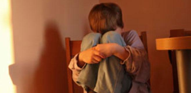 La mitad de los niños ha sufrido algún tipo de violencia
