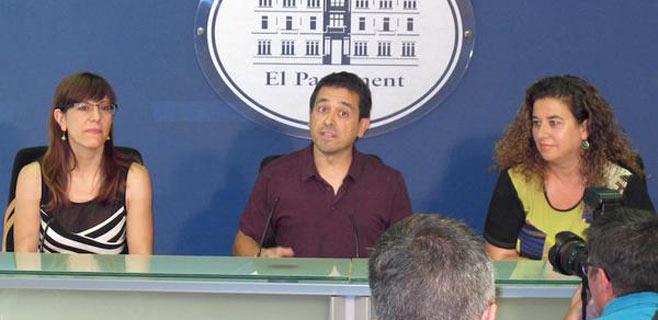 La izquierda aplaza decisión sobre Menorca hasta después de Sant Joan