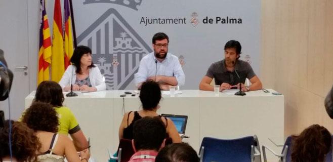 El Ajuntament de Palma quiere una parte de la recaudación de la ecotasa