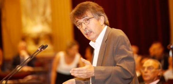 Pericay lamenta que el PSIB haya escogido una opción radical de gobierno