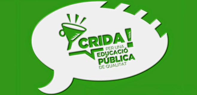La Plataforma Crida apoya a Podem, PSIB y Més para formar gobierno