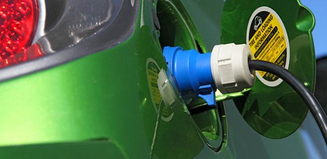 Los rent a car piden subsanar la falta de puntos de recarga de coches eléctricos
