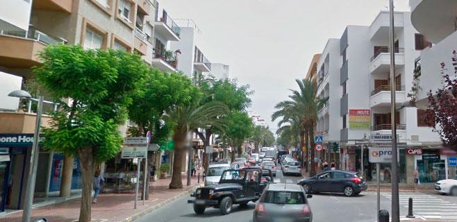 Mueren dos hombres por sobredosis en Eivissa