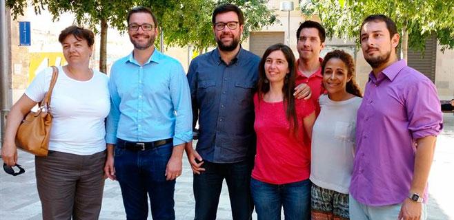 Som Palma, Més y PSIB apuestan por recuperar los canales 33 y 3/24