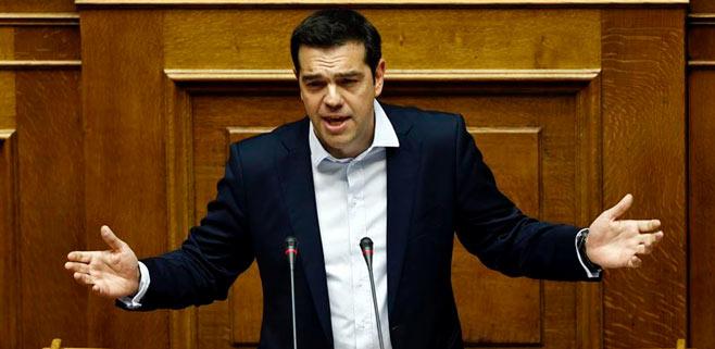 Atenas plantea una reestructuración de deuda