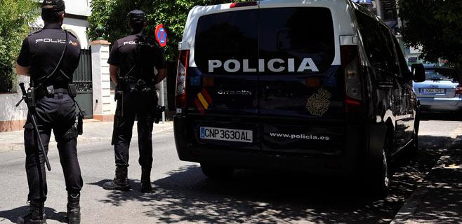 Nuevas detenciones en Andalucía por los cursos de formación