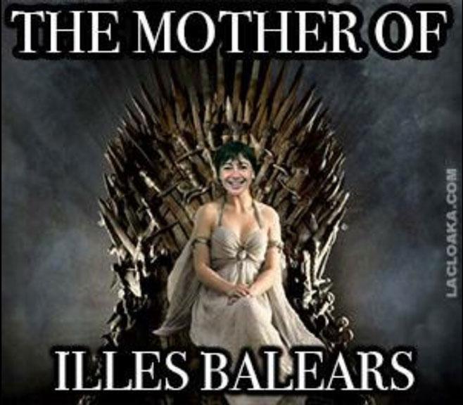 Khaleesi Armengol