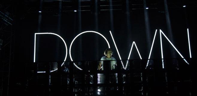 Axwell se entrega en su estreno en BH Mallorca