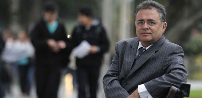 El Parlament nombra a Oliver Araujo como candidato para el Constitucional